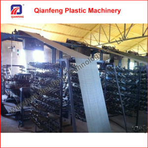 Manufacturer Making Plastic Woven Bag Knitting Machine/Machinery pictures & photos