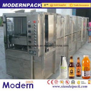 Automatic Continuous Spray Sterilization Machine pictures & photos