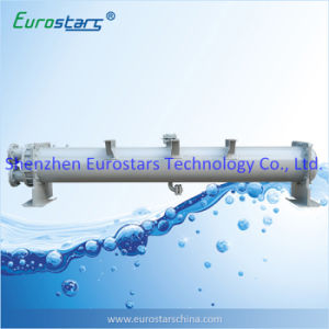 Water Chiller Shell and Tube Heat Exchanger Shell and Tube Condenser pictures & photos