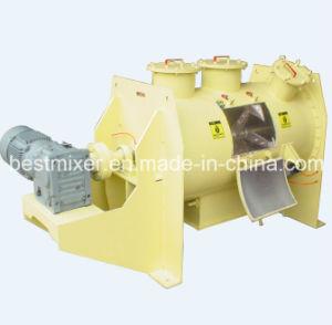 High Speed Plough Mixer pictures & photos