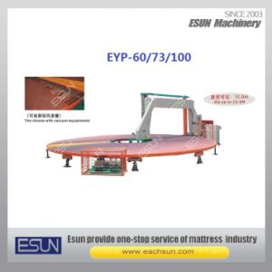 Mattress Foam Cutting Machine pictures & photos