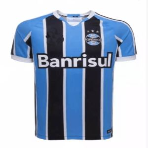 2016/2017 Gremio Home Football Jersey, Soccer Uniforms pictures & photos
