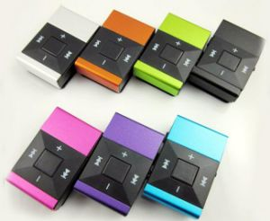 Colorful Mini Clip MP3 Player Hindi Songs MP3 Free Download pictures & photos