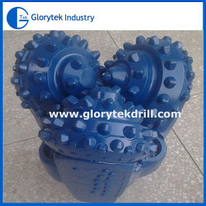 """API 8 1/2"""" IADC 537 TCI Tricone Bit/Tricone Roller Bit for Mining Well Drilling pictures & photos"""