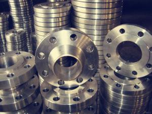 ANSI B16.47 Duplex Steel Flange Bridas pictures & photos