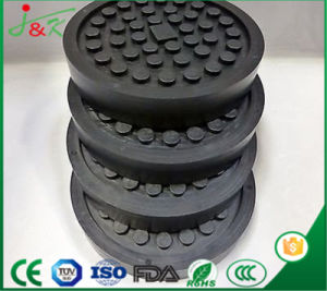 NR Rubber Anti Vibration Pad for Car Truck pictures & photos