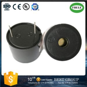 Hot Sell External Piezo Buzzer with Wire Magnetic Buzzer Piezo Buzzer Piezo Transducer (FBELE) pictures & photos