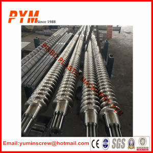 Chinese Single Extrusion Screw Barrel pictures & photos