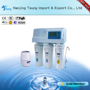 5 Stage RO Water Treatment with Dust Proof Case pictures & photos