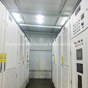 Wanlida Medium Voltage AC Motor Speed Controller