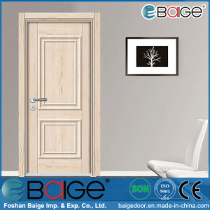 Supplier for Good Quality Melamine Interior Wood Door (BG-MW9302)