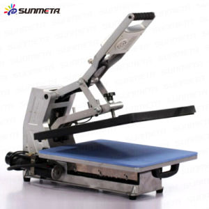 Freesub Sublimation Automatic Flatbed Heat Transfer Machine (ST-4050) pictures & photos