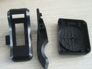 Plastic Injection Molding Parts for Mobile Parts pictures & photos