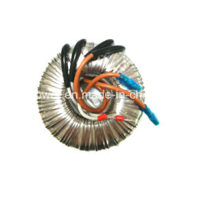 Toroidal Iron Core Power Transformer for Industrial Control (XP-TR-1615) pictures & photos
