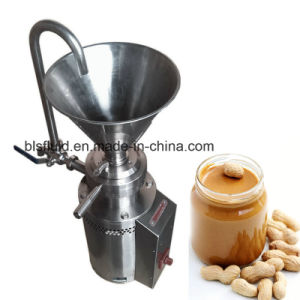 Stainless Steel Vertical Jml Peanut Butter Colloid Mill pictures & photos