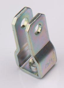 Metal Progressive Stamping Clevis (42.5mm height)