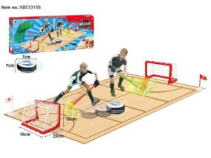 Plastic Ice Hockey Toys for Kids pictures & photos