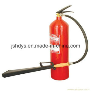 7kg Portable CO2 Fire Extinguisher (alloy-steel, GB4351.1-2005) pictures & photos
