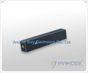 Hot Sale High Frequency Rectifier Silicon Stack (2CLG350KV-1.5A) pictures & photos