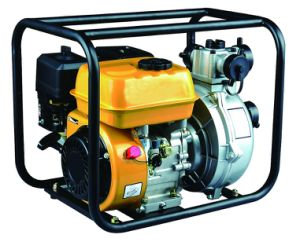 High Pressure Gasoline Water Pump for Agricultural Use with Ce, Son, ISO pictures & photos