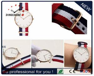2016 New Vogue Watch Quartz Watch Stainless Steel Watch for Men Watch (DC-1056) pictures & photos