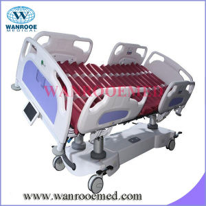 Bic11 ICU Electronic Bed with X-ray pictures & photos