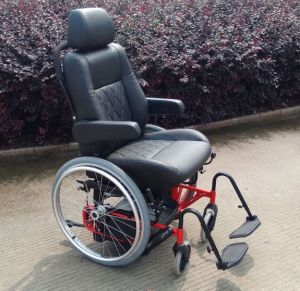 Special Swivel Car Seat with Wheelchair for Van and Minivan pictures & photos