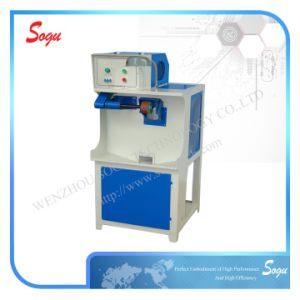 Box Type Dust Collector and Grinding Buffing Wheel Edging Machine pictures & photos
