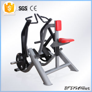 High-Quality Gym Equipment Seated Row for Sale pictures & photos