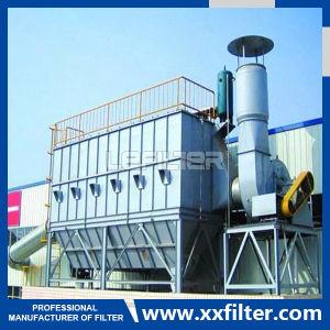 High Efficicncy Manufacturer Vertical Cartridge Dust pictures & photos
