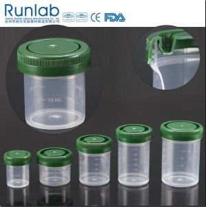 FDA Registered 20ml Histology Specimen Container pictures & photos
