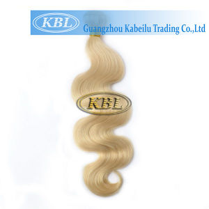 Body Wave Hair Weaving 613# Human Hair pictures & photos
