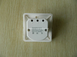 Wall Flush Mount PIR Sensor (KA-S16) pictures & photos