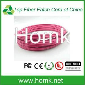Duplex Fiber Optic Pigtail Om4 pictures & photos