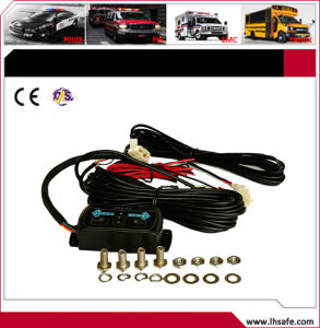 Directional Stroble Emergency Warning Light Bar with Traffice Advisor (LTDG9228) pictures & photos