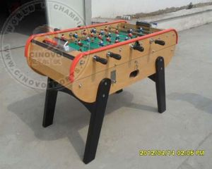 Coin Operated Soccer Table (Item HMS60001) pictures & photos