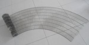 Metal Conveyor Belt for Conveyor Toaster, Tortilla, Chocolate pictures & photos