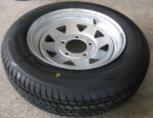 Trailer Tire / Trailer Wheel /Trailer Tyre for Australia Market pictures & photos