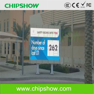 Chipshow Outdoor P5 Full Color Video LED Display for Advertising pictures & photos