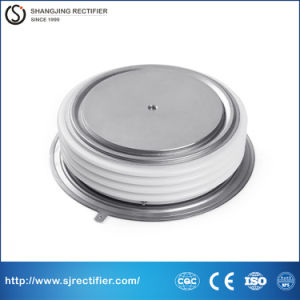 CE and RoHS Approval Disc Thyristor pictures & photos