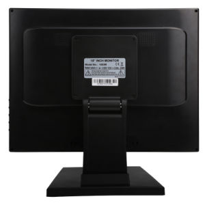 15 Inch Touch Screen Monitor for Restaurant / ATM / POS pictures & photos