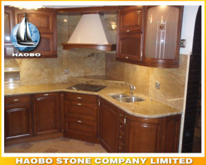 Granite Backsplashes for Kitchen pictures & photos