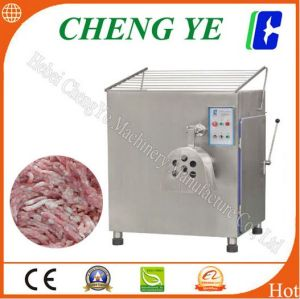 High Quality Double-Screw Meat Grinder/ Grinding Machine pictures & photos