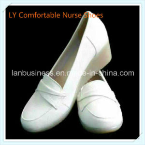 Ly Comfortable Safe Women Work Shoes (LY-MUN) pictures & photos