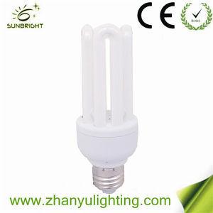 High Quality 4u 26W CFL Energy Saving Lamp pictures & photos