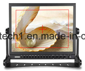 "Sdi/HDMI/DVI/YPbPr/Video Input 15""Monitor pictures & photos"