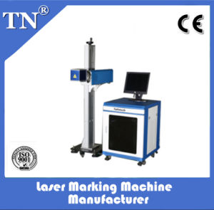 30 Watt Laser Mark Machine