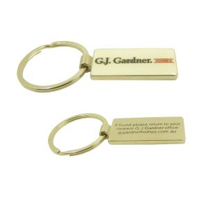 Alloy Keychain for Gift pictures & photos