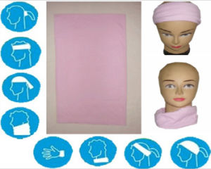 Custom Polyester Scarf Tubular Wholesale Bandana pictures & photos