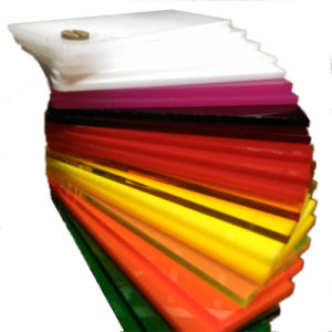 Various Size High Quality Cast Acrylic Sheet